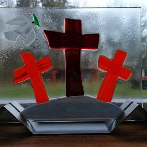 Golgotha kruis